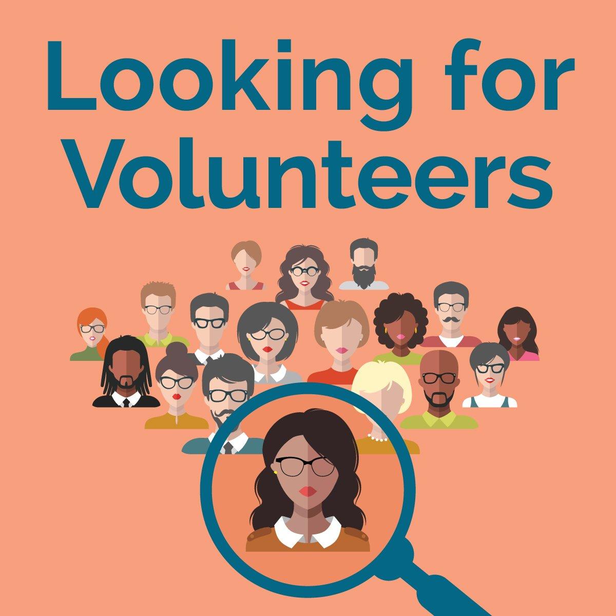 Volunteer To-Do List