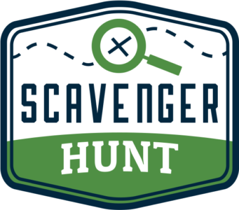 Spyglass Hill Scavenger Hunt